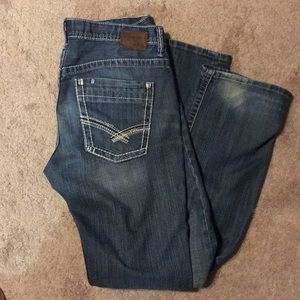 BKE jeans 34 XL
